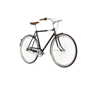 Creme Caferacer Uno City Bike 3-speed black